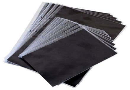 Portfolio Sleeves (Pack of 5)