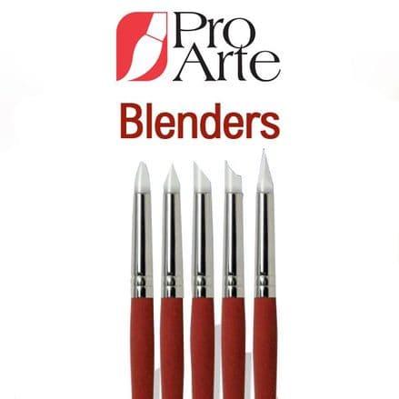 Pro arte Colour Applicators / Blending Tools