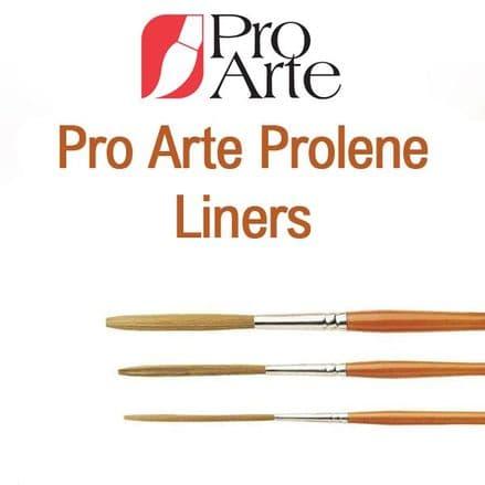 Pro Arte Prolene Liners