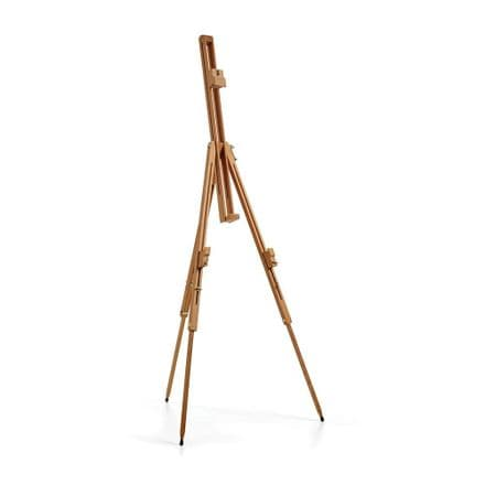 Seine Wooden Sketching Easel