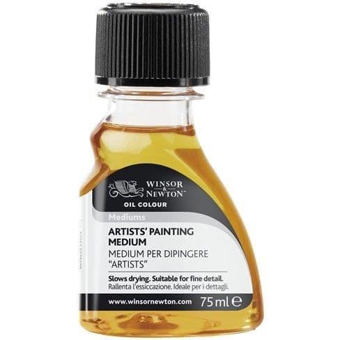 Winsor and Newton Artists Painting Medium 75ml