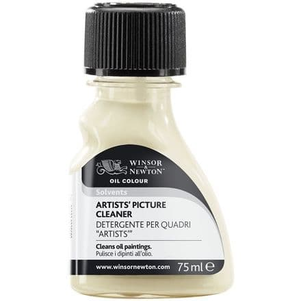 Winsor & Newton Artists Oil picture Cleaner 75ML
