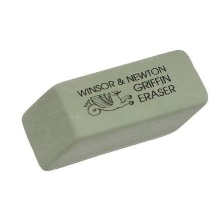 Winsor & Newton Griffin Non Smear Eraser