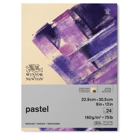 Winsor & Newton Pastel Paper Pad