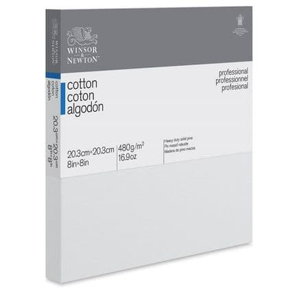 Winsor & Newton Professional Standard Cotton Canvas