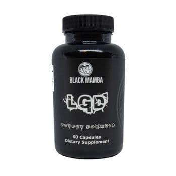 Black Mamba LGD