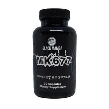 Black Mamba MK-677