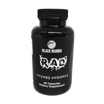 Black Mamba RAD-140 20mg
