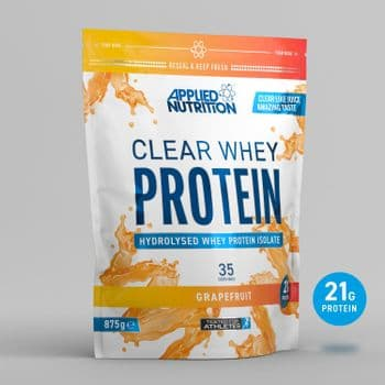 CLEAR WHEY PROTEIN (875g)