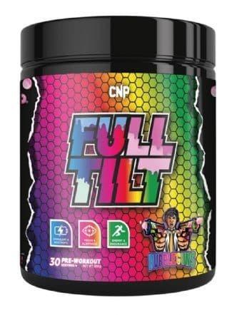 CNP Full Tilt - Pre Workout - 300g