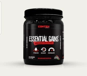 Essential Gains