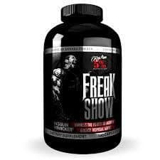 Freak Show 5% Nutrition