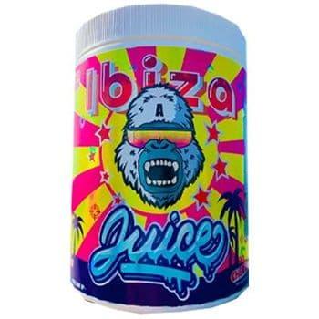Gorillalpha Ibiza Juice - 480g
