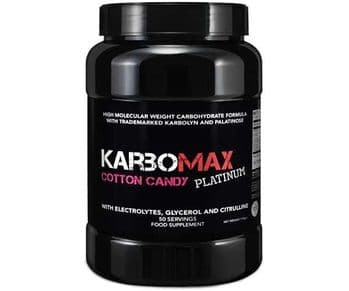 KARBOMAX PLATINUM 1.5KG 50 SERVINGS