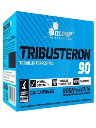Olimp Tribusteron 90 - 120 Caps