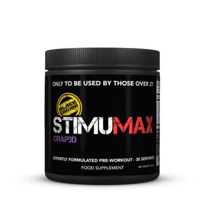 STIMUMAX BLACK EDITION