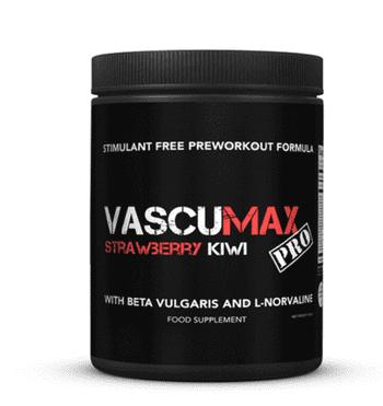 STROM PRESENTS VASCUMAX PRO