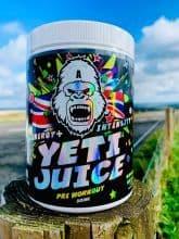 Yeti Juice