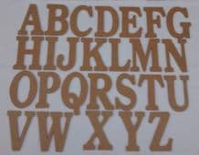 FULL ALAPHABET letters, wooden letters, names,large wooden letters