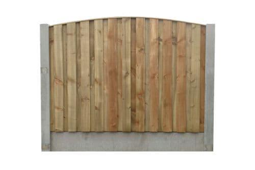 American Lap - Heavy Duty Fence Panel