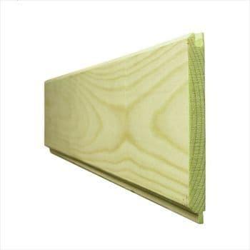 Match Board 125x16mm (120mm x 12mm)