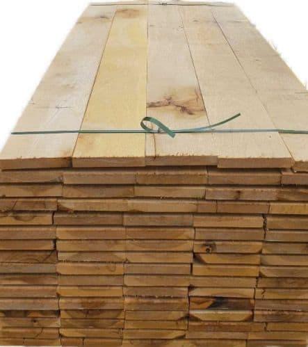 New Oak Sleepers / Boards 200x30