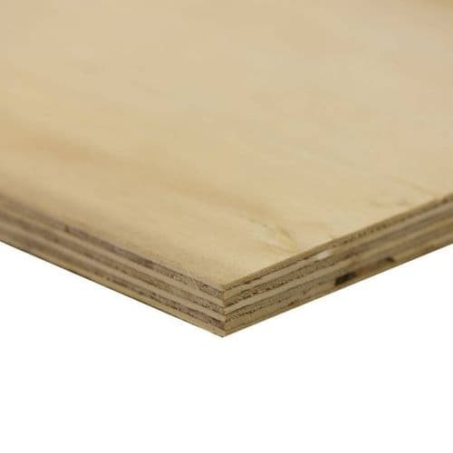 Plywood Elliotis CE2+ Structural Sheets