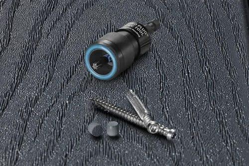 Trex Pro Plug® Composite Deck Screw