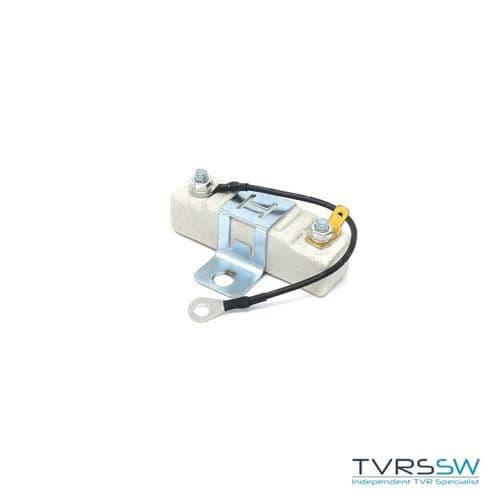 Ballast Resistor - 025M165A