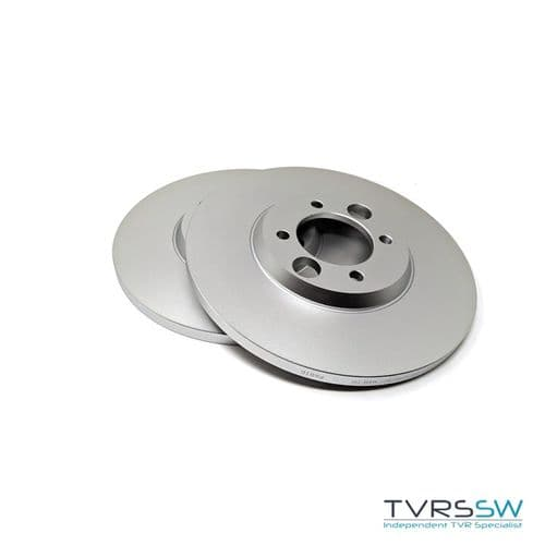 Brake Disc Rear Tasmin - 025J024A