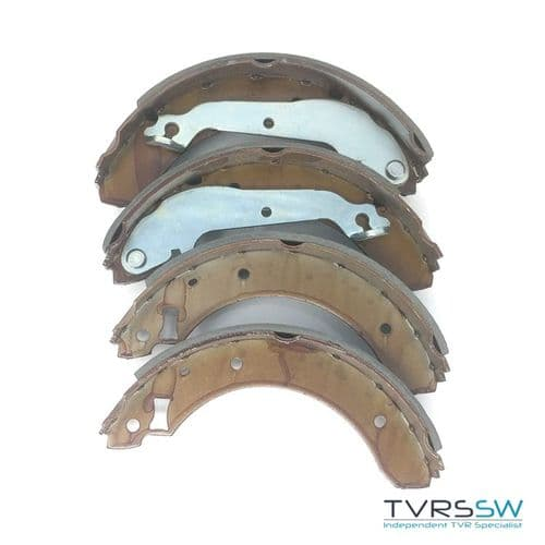Brake Shoe Rear TVR S Series - S28J 10030