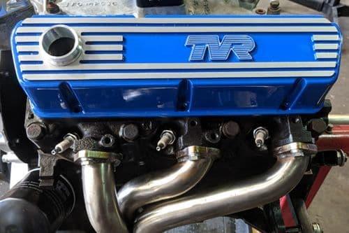 Engine & Ancillaries