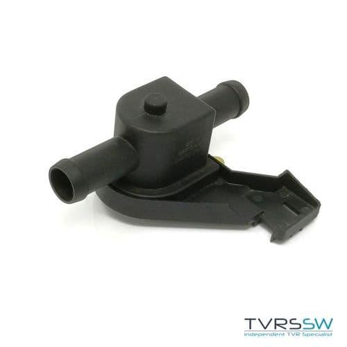 Heater Control Valve - P0114