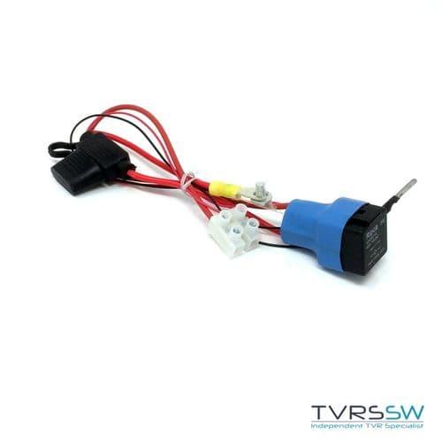 Hot Start Wiring Kit