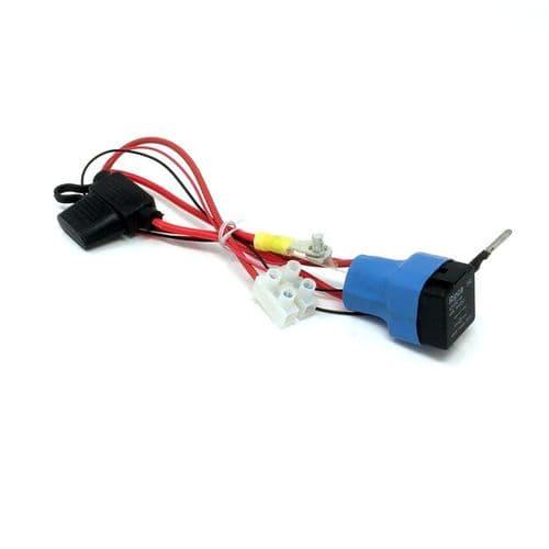 Hot Start Wiring Kit Early