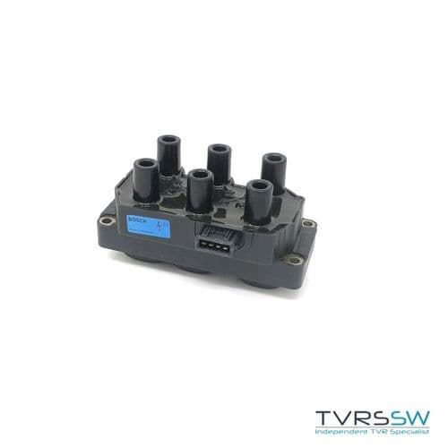 Ignition Coil Speed Six - E6523