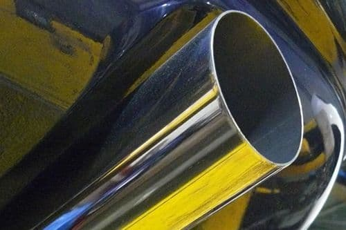 Induction & Exhaust