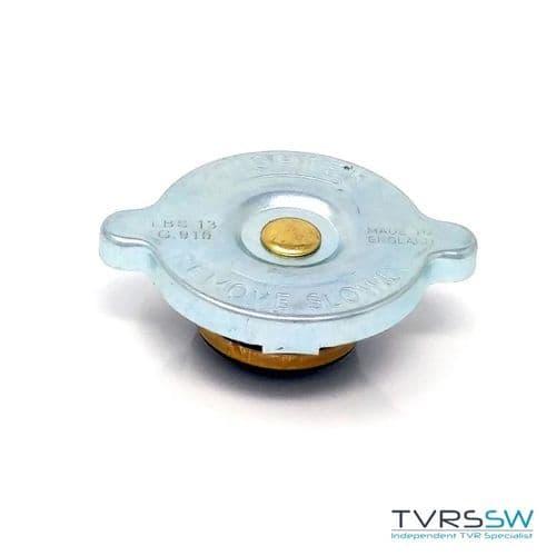 Pressurised Radiator Cap [13 PSI]  - 025K005A