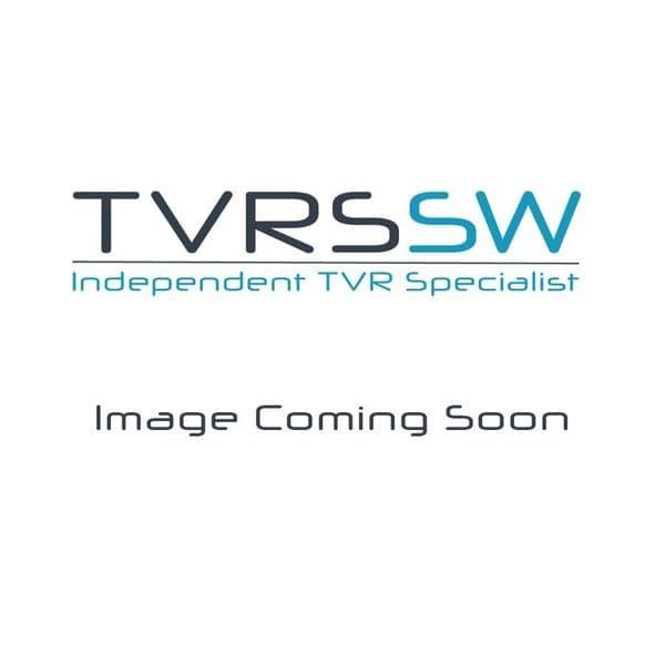 Alloy radiator for TVR Griffith, Chimaera & Cerbera   RTVR1