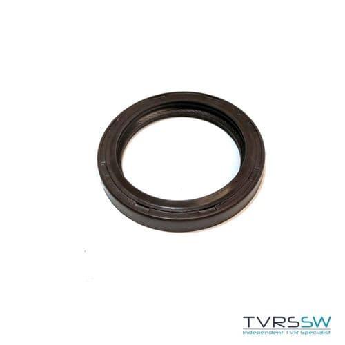 Rear Main Crank Oil Seal - E0167