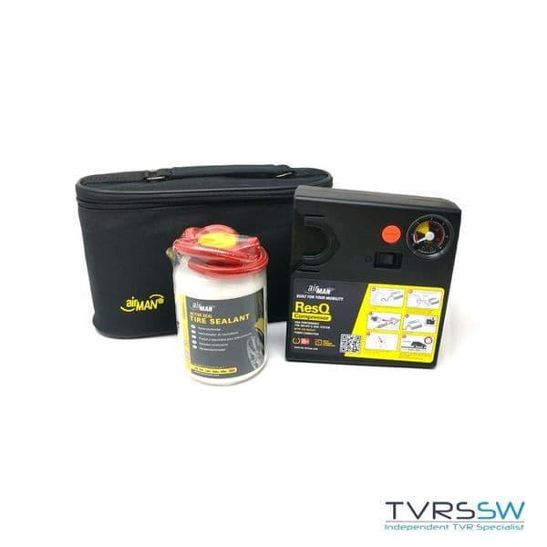 ResQ tyre repair kit