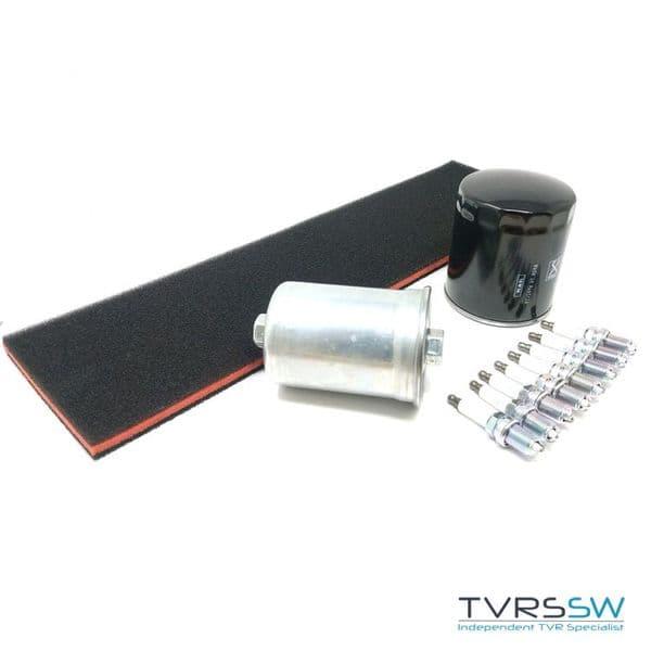 Full service kit for TVR Cerbera AJP V8 models