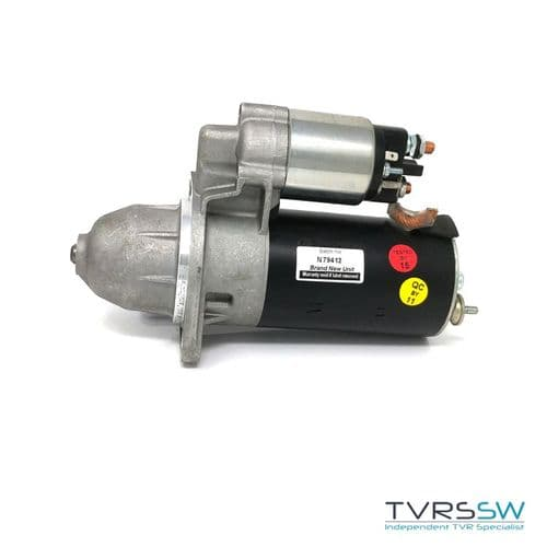 Starter Motor 1.6KW - E6531