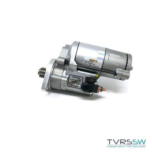 Starter Motor 2KW High Torque - E6531HT