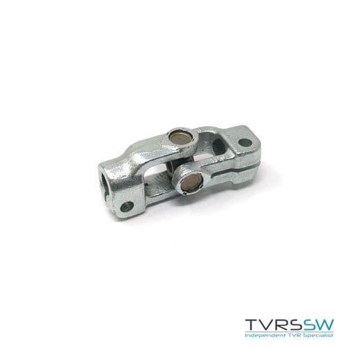 Steering Column UJ (Small to Large Spline 115mm) - H0359