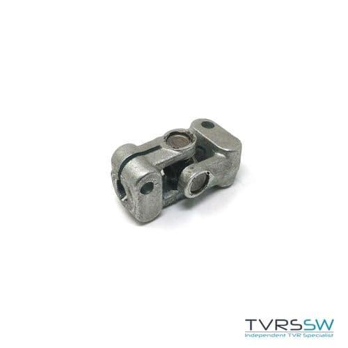 Steering Column UJ (Small to Small Spline 80mm) - H0073