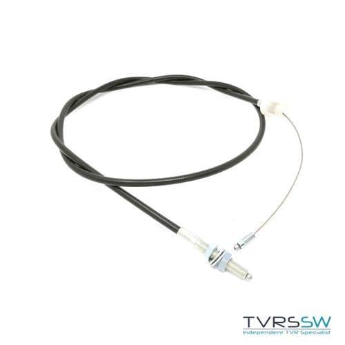 Throttle Cable - E2931