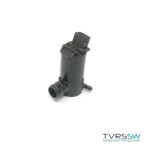 Washer Pump - S Series