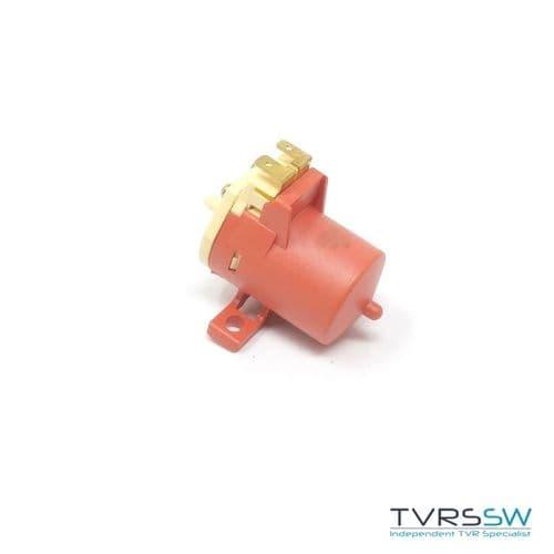 Washer Pump - Tasmin