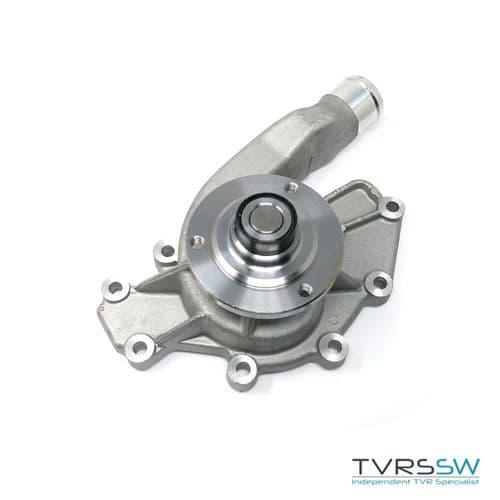 Water Pump Serpentine V8 - E2585